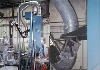 Smoke Collection Solutions From Diversified Air Systems