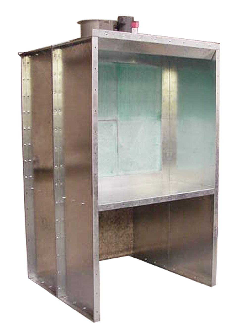Portable Paint Booths Industrial Spray Booths