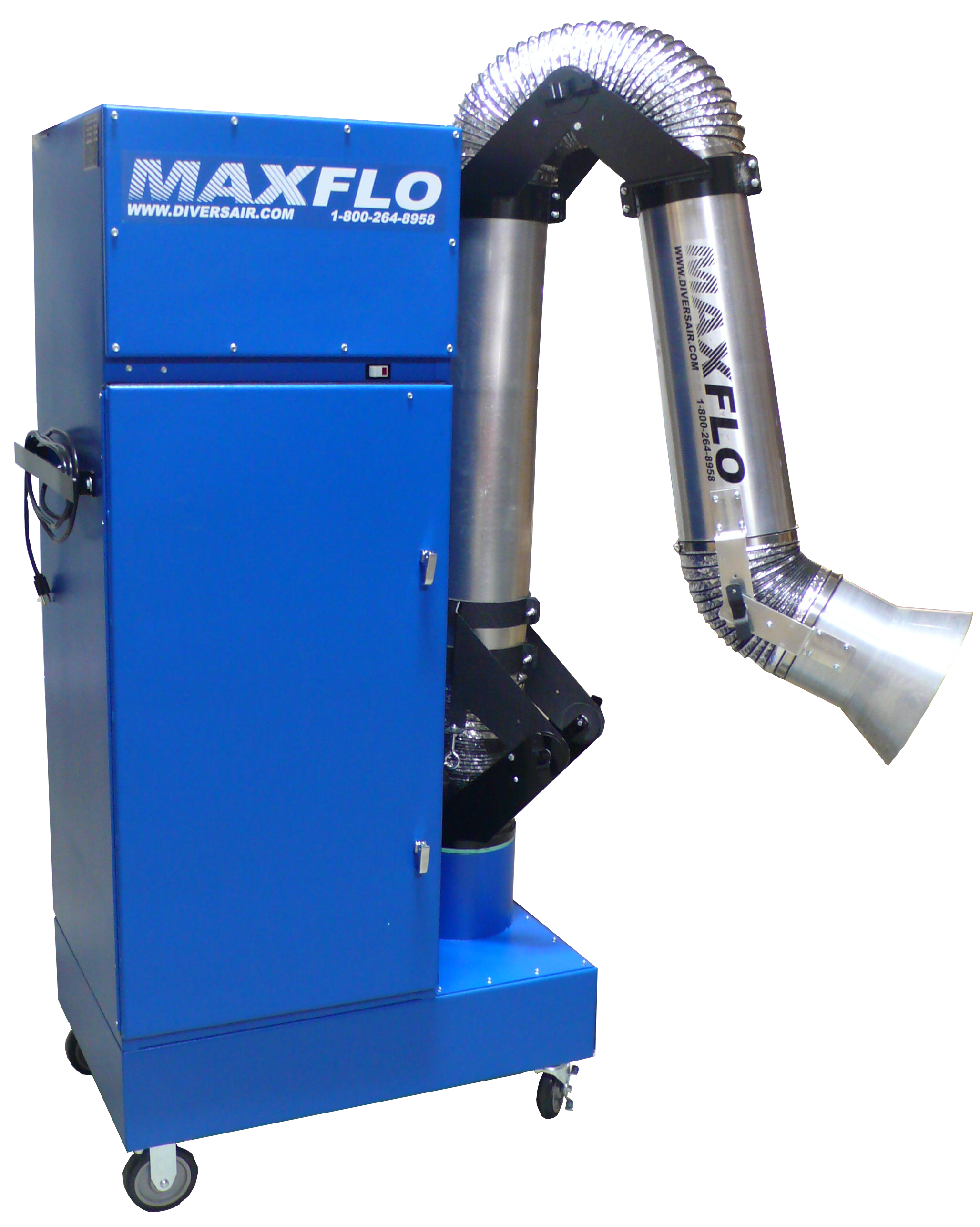 Special Offers| Mini Cart | Diversified Air Systems