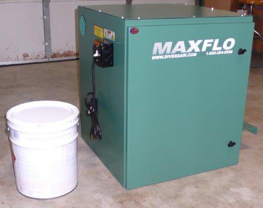 Shaker Type Dust Collectors